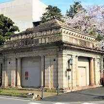 京成,「旧博物館動物園駅」駅舎が東京都選定歴史的建造物に認定される