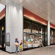 「ミュージアムショップ TRAINIART(トレニアート)」鉄道博物館店が4月26日にグランドオープン
