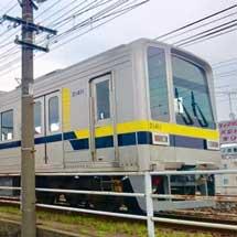 東武,2018年度の設備投資計画を発表20000系リニューアル車を日光線・宇都宮線に導入へ