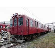 4月28日・29日養老鉄道で,昭和時代の近鉄カラー車両による「第19回 運転体験」実施