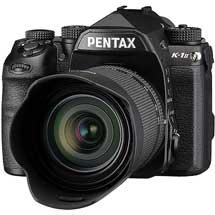 リコー「PENTAX K-1 Mark II」を発売