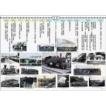 「小湊鐵道創業100年記念誌」発売