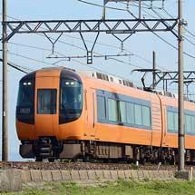 近鉄で15200系「あおぞらⅡ」+22600系による団臨運転