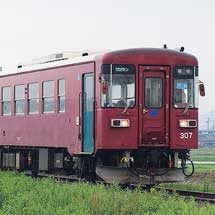 長良川鉄道で『さわやかウォーキング』開催にともなう臨時快速運転