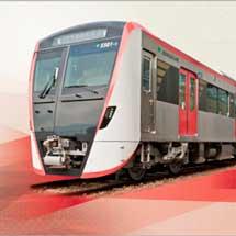 東京都交通局5500形,6月30日から営業運転を開始