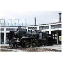 5月27日京都鉄道博物館で「ありがとうC56 本線運転引退セレモニー」開催