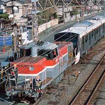プレイバック・展望館 郊外電車の誕生 横須賀線-4