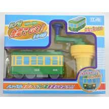 「江ノ電 発電でGO!300形」を発売
