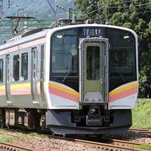 しなの鉄道向け新形車両は「sustina S23 シリーズ」