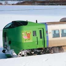 道央圏を駆ける緑の矢789系0番台の転機と,道央圏電車特急事情について