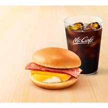 JR東日本×マクドナルド「山手線エリア内限定!朝早起きしてマクドナルドでSuicaを使おう!キャンペーン」実施