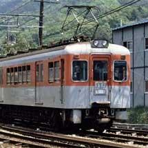 7月22日神戸電鉄,昭和レトロな雰囲気を楽しめるミニフェスタを開催