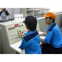 7月28日西武鉄道「鉄道電気係員のお仕事体験」開催
