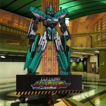 7月28日〜8月19日JR東日本「上野 シンカリオンステーション」開催
