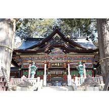 7月29日・8月18日秩父鉄道「夏の三峯神社参拝企画」などを実施