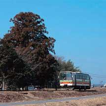 30年前の鉄道風景国鉄・JR転換線北条鉄道