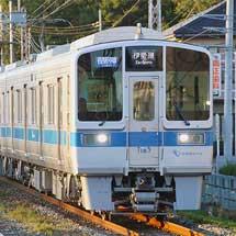 小田急1000形1067編成がリニューアルを終えて営業運転に復帰