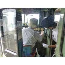 8月4日あいの風とやま鉄道「ファンクラブ会員限定見学会」開催