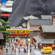 「第10回全国高等学校鉄道模型コンテスト」の結果発表