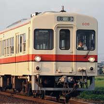 関東鉄道常総線で花火大会にともなう増結,臨時列車運転