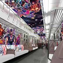 8月11日京急,貸切イベント列車「ザコと行く三浦海岸!京急ヒャッハートレイン」運転