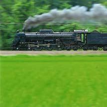 8月15日〜28日玉村雅美写真展「蒸気機関車〜心ときめく瞬間〜」開催