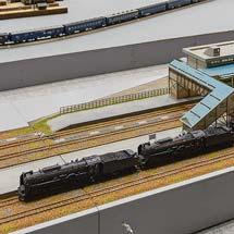 「第19回 国際鉄道模型コンベンション」開催