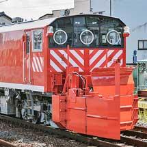 キヤ143‐2が京都鉄道博物館へ