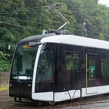 札幌市交,10月27日から新形低床車両1100形「シリウス」の運転を開始