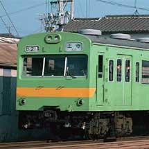 35年間にわたる活躍を振り返る関西本線(加茂-JR難波間)ほかの103系
