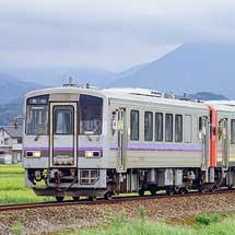 高山本線で『おわら風の盆』にともなう臨時列車の運転・定期列車の増結