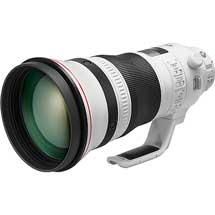 キヤノン,大口径超望遠レンズ2機種を12月下旬から発売