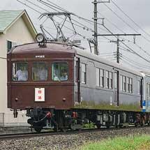 伊豆箱根鉄道5000系の大場工場への入場回送が行なわれる