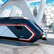 日立レールイタリア,イタリアFNMと2階建て車両の納入に関する包括契約を締結