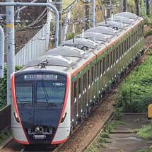 東京都交通局5500形が京急への乗入れを開始