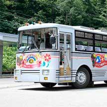 9月29日「関電トンネルトロリーバスと立山ロープウェイバックヤード見学」参加者募集