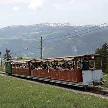 スイス・ユングフラウ鉄道グループ