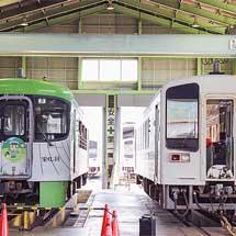 土佐くろしお鉄道で『トレインフェス2018 in ごめん・なはり線』開催
