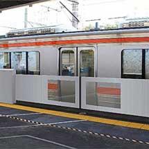 JR東海,2021年までに東海道本線金山駅に可動柵を設置へ