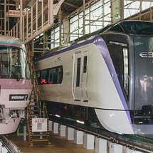 長野総合車両センターで『JR長野 鉄道フェスタ』開催