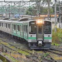 えちごトキめき鉄道で定期列車が増結される