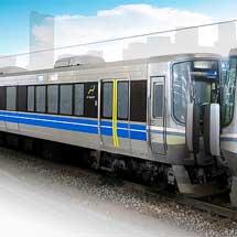 JR西日本,2019年春から東海道本線新快速に有料座席サービス「Aシート」を導入