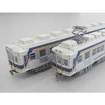 「鉄道コレクション 南海6000系冷房改造車2両セット・4両セット」発売