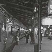 聖地巡礼 松本清張の作品でたどる鉄道情景「 点と線」と北九州