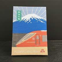 「富士急行線御朱印帳」発売