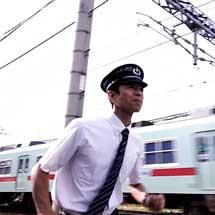 西鉄,ドキュメンタリーWEB動画「沿線Runner」公開