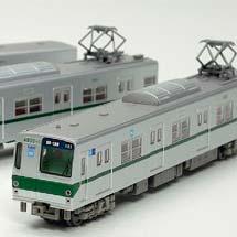 東京メトロ「鉄道コレクション 東京メトロ6000-系 3両セット」など発売