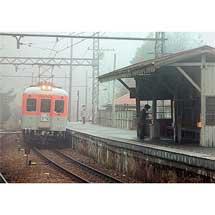 11月18日〜12月2日谷上駅で写真展『ーわたしの街の「しんてつ」2018ー「有馬・三田線 いま・むかし」』開催