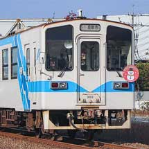 水島臨海鉄道で「クリスマストレイン」運転