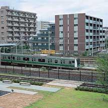 プレイバック・展望館首都圏外環状線−川越線-2(電車編)